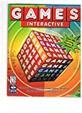 games interactive - Crosswards, trivia, logic, visual puzzles, wordplay - all in one software package