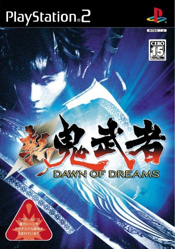 Shin Onimusha ~ Dawn Of Dreams ~