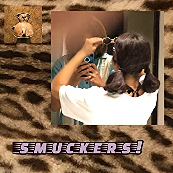 Smuckers!