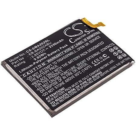 DSTE 2-Pieza Repuesto Bater/ía y DC105E Viaje Cargador kit para Samsung IA-BP210E HMX-S16 SMX-F40 SMX-F43 SMX-F44 SMX-F50 SMX-F53 SMX-F54 SMX-F500 SMX-F501 SMX-F530 HMX-F80 HMX-F90 HMX-H200