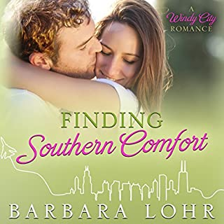 Finding Southern Comfort: A Heartwarming Prequel cover art