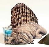 Portable Dinos: Dimetrodon
