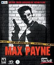 Max Payne  - Mac