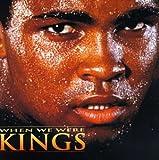 Bof When We Were Kings [Casete]
