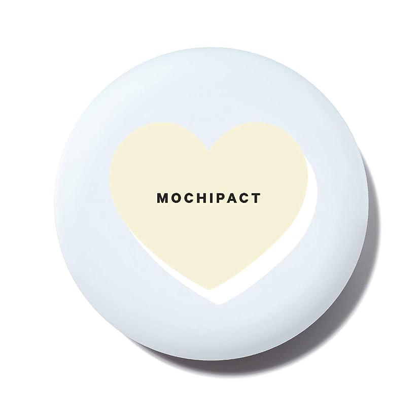 発表するハシー吸う16brand(シックスティーンブランド) 16MOCHI PACT (モチパクト) ピーチライト (PEACH LIGHT) (9g)