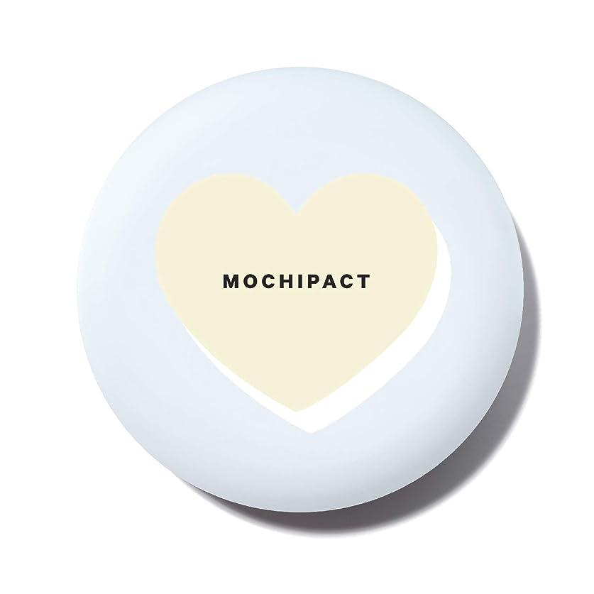 消化アドバイス所有権16brand(シックスティーンブランド) 16MOCHI PACT (モチパクト) ピーチライト (PEACH LIGHT) (9g)