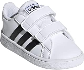 Kids' Grand Court Tennis Shoe
