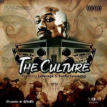 The Culture (feat. Leverage & Bantu Speaking)