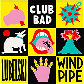 Wind Pipe EP
