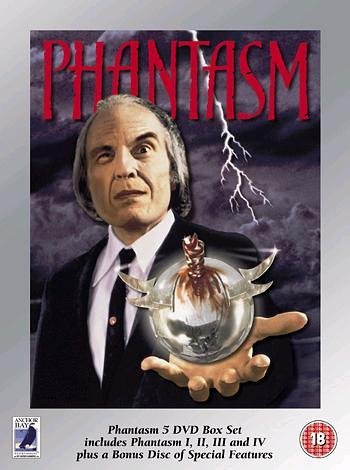 Phantasm 5 DVD Box Set [DVD] by Angus Scrimm