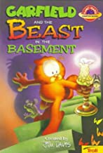 Garfield and the Beast in the Basement (Planet Reader, Chapter Book)