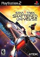 Star Trek: Shattered Universe / Game