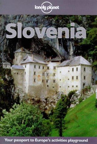 Lonely Planet Slovenia [Lingua Inglese]: Edition en anglais, 2ème édition