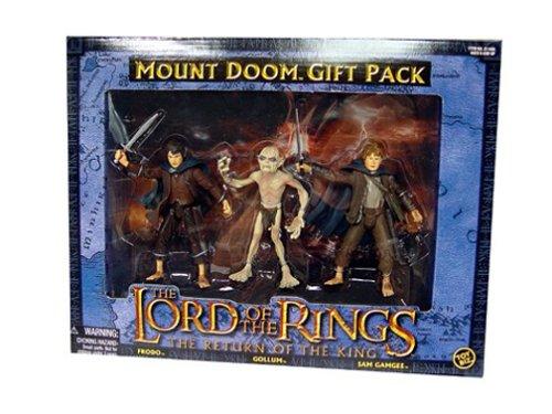 Toy Biz 81465 - El Señor de los Anillos El Retorno del Rey Gift ...