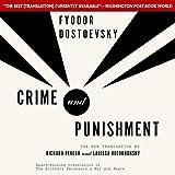 Crime and Punishment: Pevear & Volokhonsky Translation (Vintage Classics)