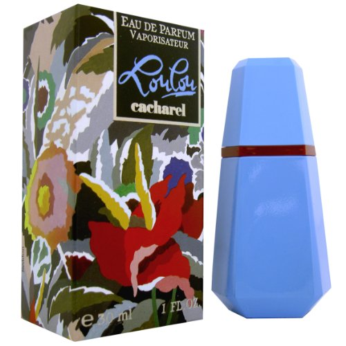 Cacharel Lou Lou Lou Eau de Parfum, Spray, 30 ml
