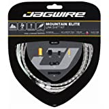 JAG WIRE(ジャグワイヤー) Mountain Elite Link Shift Kit シルバー MCK551