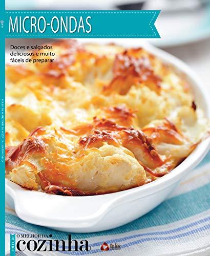 Coleção O Melhor da Cozinha : Micro-ondas (Portuguese Edition)