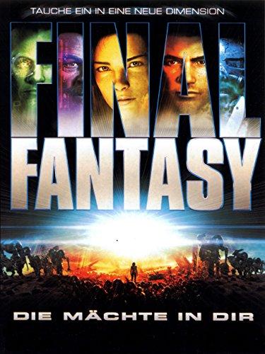 Final Fantasy - Die Machte in Dir [dt./OV]