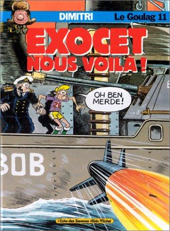 Le Goulag, Tome 11
