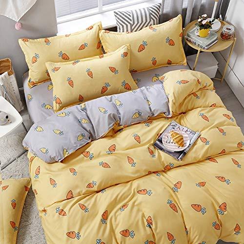 ropa de cama anime de la marca Feelyou