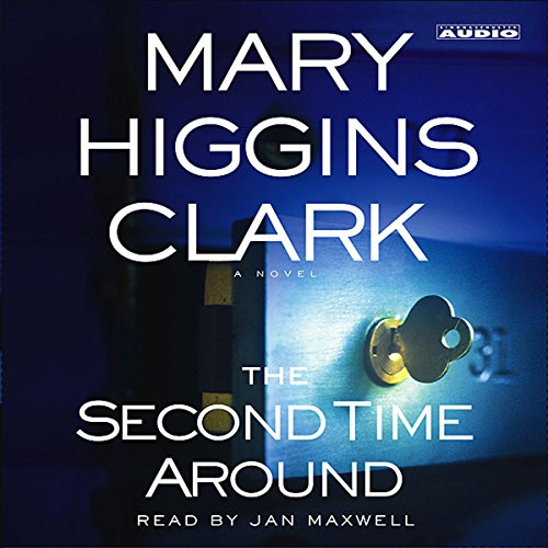 The Second Time Around audiobook cover art