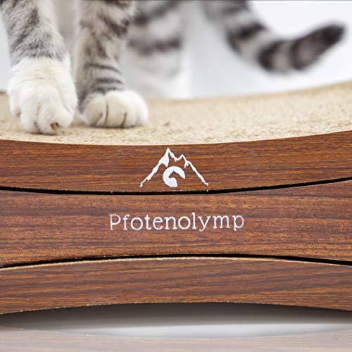 Pfotenolymp Premium Kratzbrett - 5
