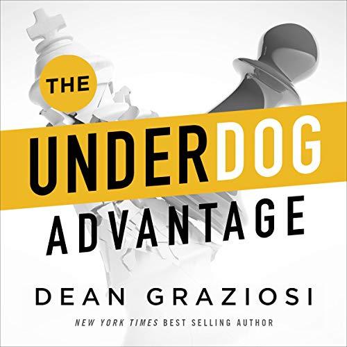 The Underdog Advantage cover art