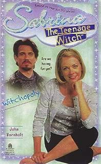 Sabrina, the Teenage Witch 22: Witchopoly (Sabrina, the Teenage Witch)