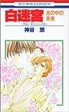 白迷宮―光の中の未来 (花とゆめCOMICS―京&一平シリーズ (2954))