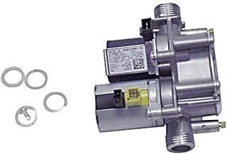Recamania Bloque regulador Gas Caldera Vaillant VM28035 20019991