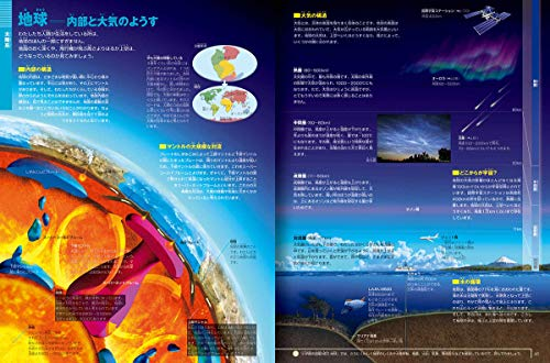 小学館『小学館の図鑑NEO〔新版〕宇宙DVDつき』