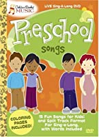 Preschool Songs [DVD]
