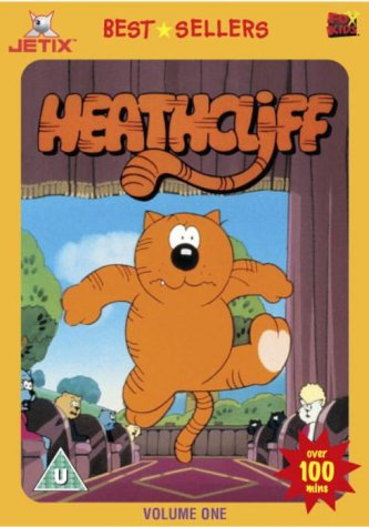 Heathcliff - Vol. 1
