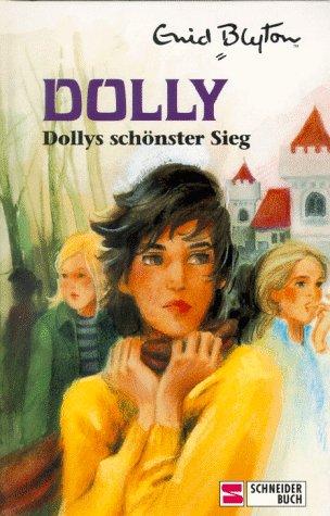 Dolly - Schulabenteuer auf der Burg: Dolly, Bd.16, Dollys schönster Sieg