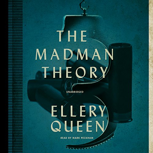 The Madman Theory copertina