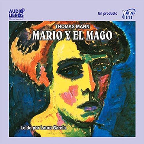 Mario y el Mago [Mario and the Magician] cover art