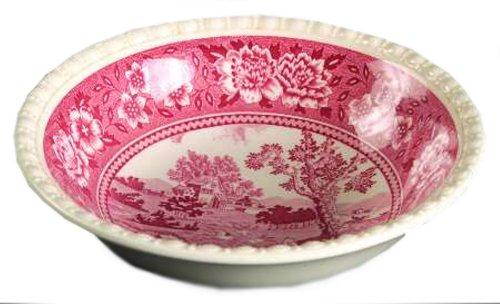 Villeroy & Boch Rusticana rot - Dessertschale - Beilageschale - Ø ca.13,5 cm
