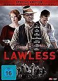 Lawless - Die Gesetzlosen (Special Edition mit Soundtrack-CD)