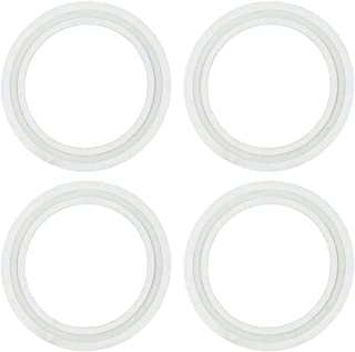 Silicone o-rings Size 022  Price for 25 pcs