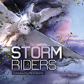 Storm Riders: Compiled by Mind Storm