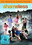 Shameless - Die komplette 2. Staffel [Alemania] [DVD]