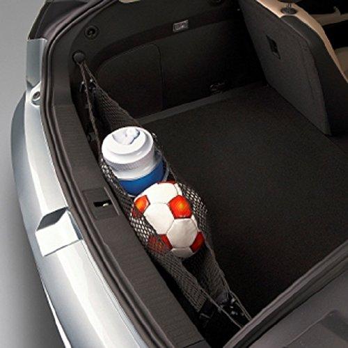 2 in 1 Trunk Cargo Net Envelope/Floor style for Chevrolet Volt 2011 12 13 14 15 16 17 2018 2019 2020 NEW