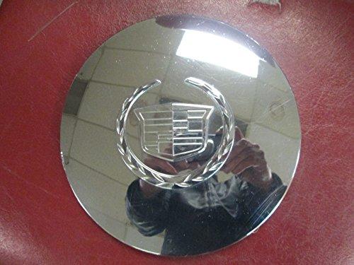 17 Inch 2002 2003 2004 2005 2006 Cadillac Escalade ESV EXT Factory Original Oem Chrome Plated Center Cap Wheel Rim Cover Hubcap 9594877 9594878 4575