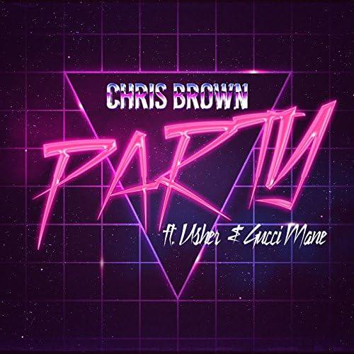 Chris Brown feat. Usher & Gucci Mane