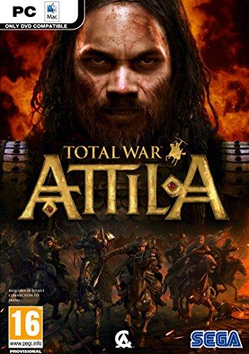 Total War Attila PC Game