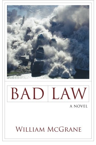 Image of Bad Law: A Novel
