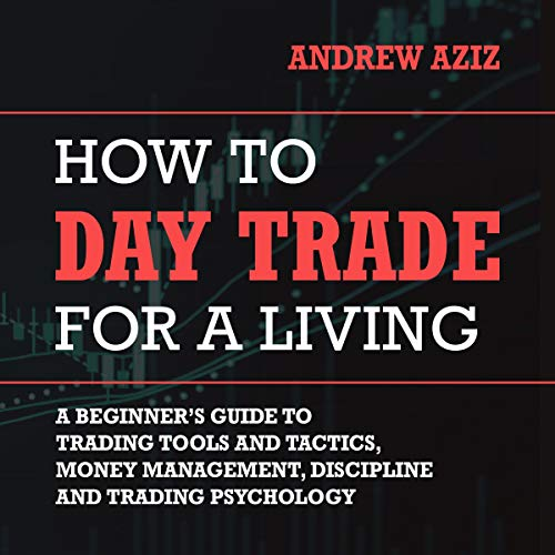 Couverture de How to Day Trade for a Living