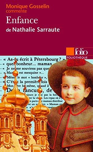 Enfance de Nathalie Sarraute (Essai et dossier)