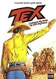 Tex, Tome 4 - L'attaque du train de Fort Defiance